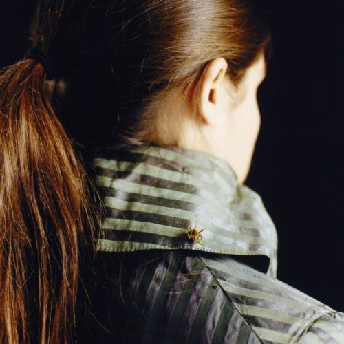 Création avec Hélène Benzacar