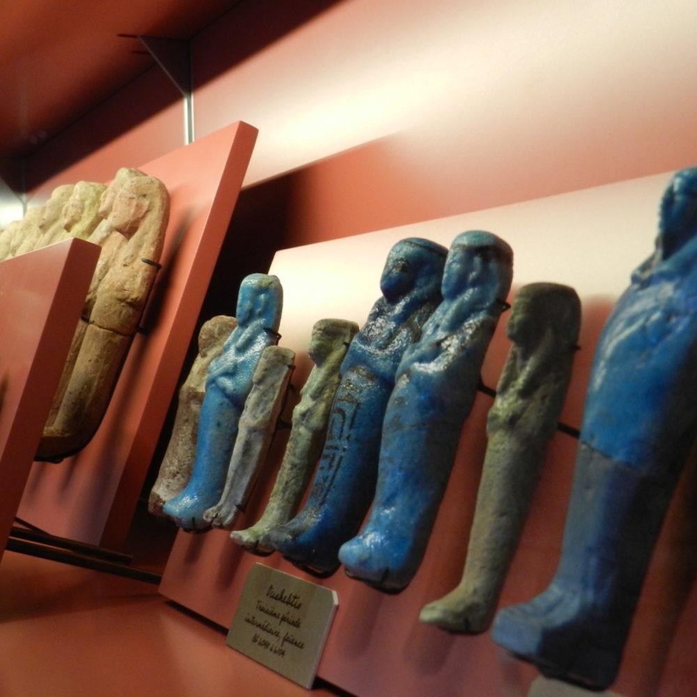 C'est l'été au musée Joseph-Denais