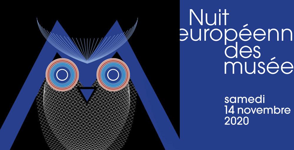 Nuit Européenne des Musées <br> visite à la lampe de poche et spectacle <ANNULEE>