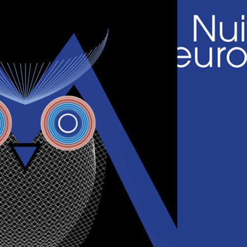 Nuit Européenne des Musées <br> visite à la lampe de poche et spectacle