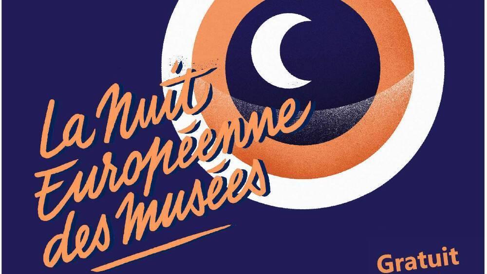 Nuit Européenne des Musées à la lampe de poche