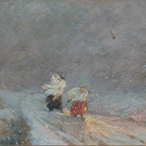 Amitiés artistiques angevines, Bertrand, Commère, Gobô, Tranchand…