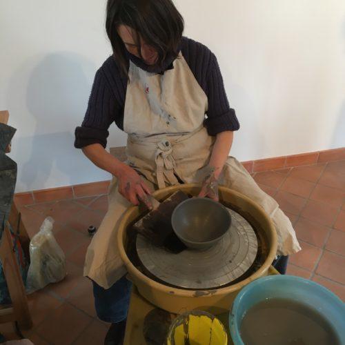 Fête des 20 ans <br> marché des sculpteurs